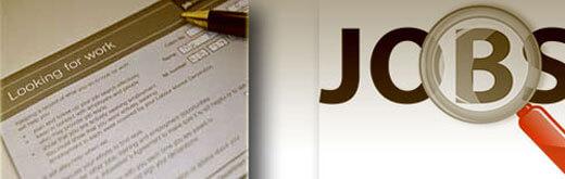 Job Applications - Online Job Employment Forms