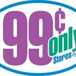99 Cents Only Store Application