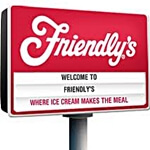 Friendly's Application