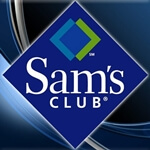 Sam's Club Application