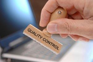 quality control inspector job