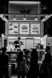fast food job applications
