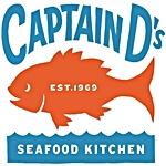 Captain D's Application