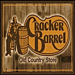 Cracker Barrel Application