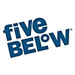 Five Below Application
