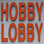 Hobby Lobby Application