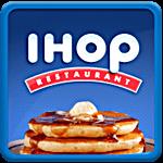 IHop Application