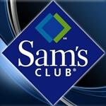 Sam's Club Application