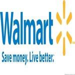 Walmart Application