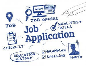 What Does a Job Application Look Like in 2021?