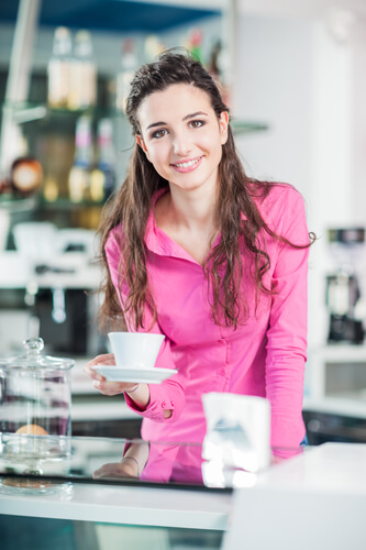 Best Fast Food Restaurant Jobs for 15 Year Olds
