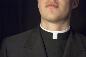senior pastor job description