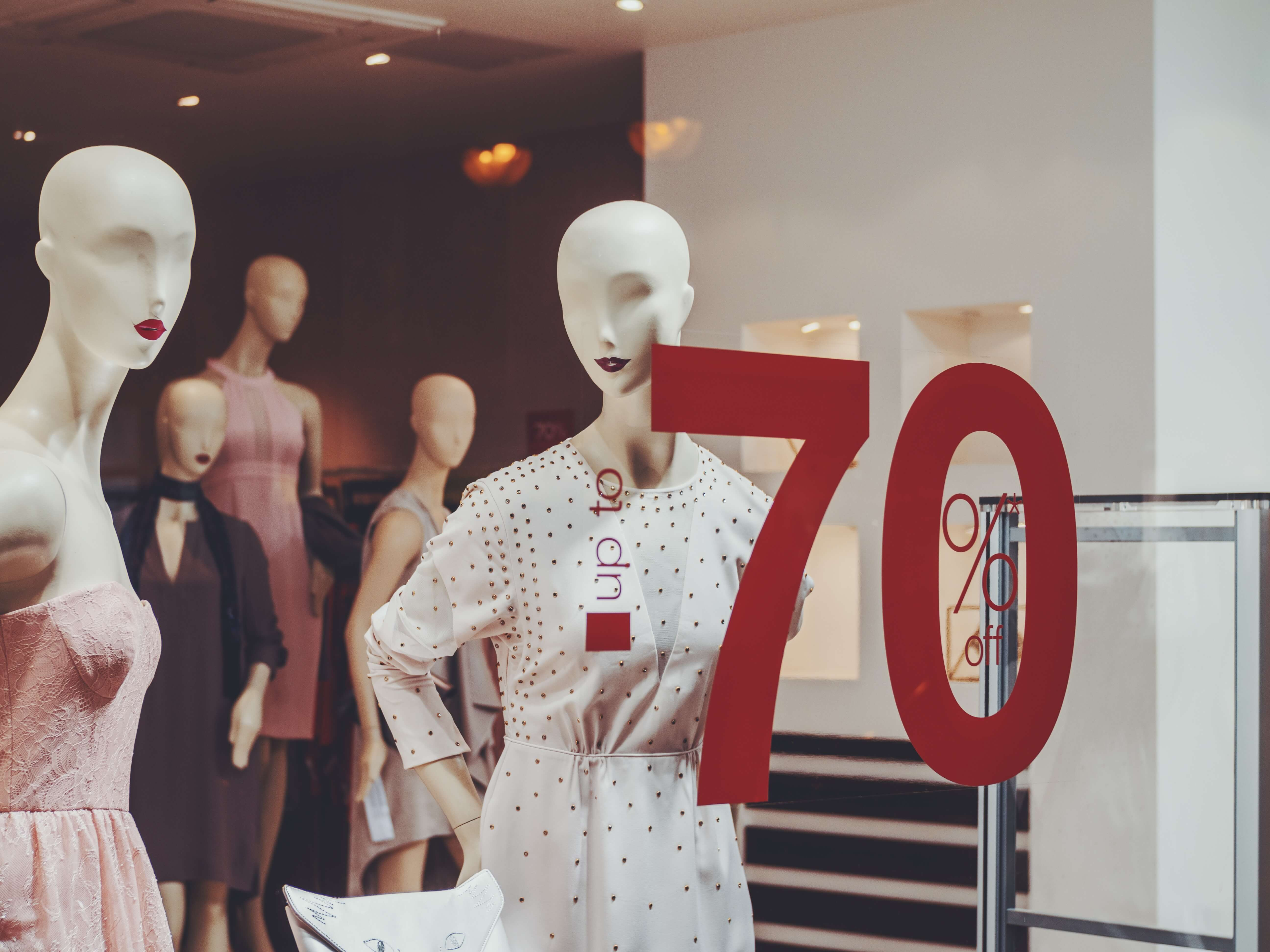 What are the key skills retail managers need