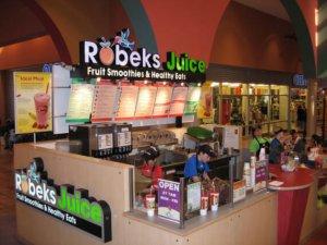 Robeks job application