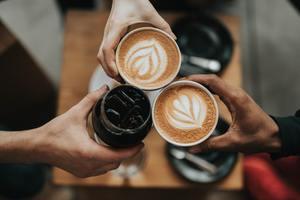 coffee shop job applications
