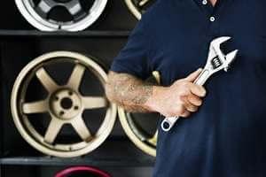 automotive store job applications
