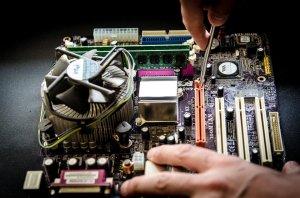 Hewlett Packard job application