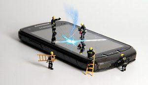 Samsung Job Application