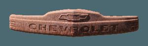 Chevrolet Job Application