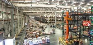 Walmart Distribution Center Jobs