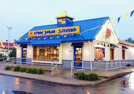Long John Silver application