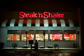 steak and shake application