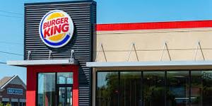 burger king application