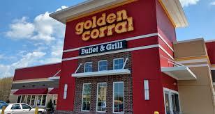 Golden Corral Application