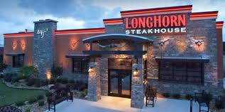 Longhorn Steakhouse Application