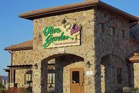 Olive Garden Application