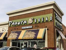 Panera Bread application