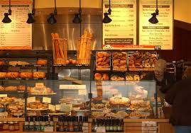Panera Bread application