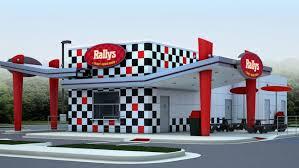 Rally's Application