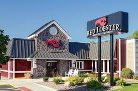 Red Lobster application