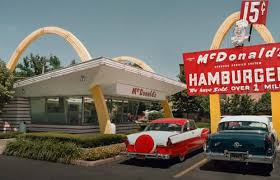 McDonalds application