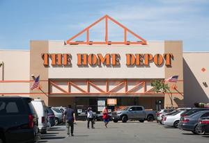 Home depot application online