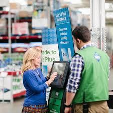 Walmart career path